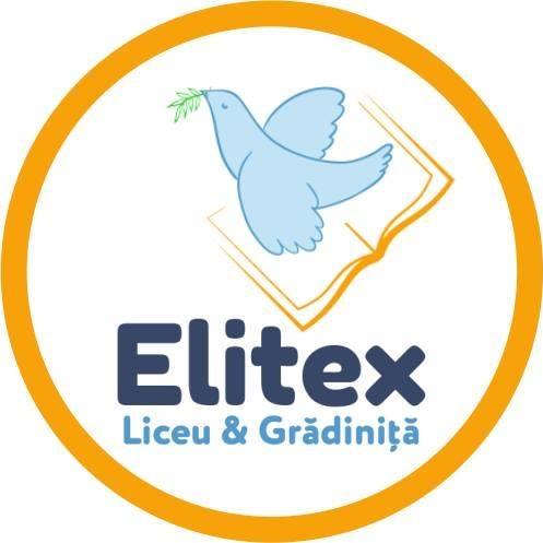 "logo Grădinița ""Elitex"""