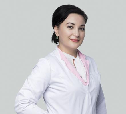 Victoria Grejdian