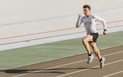 Şcoala Sportivă Specializată de atletism nr. 3