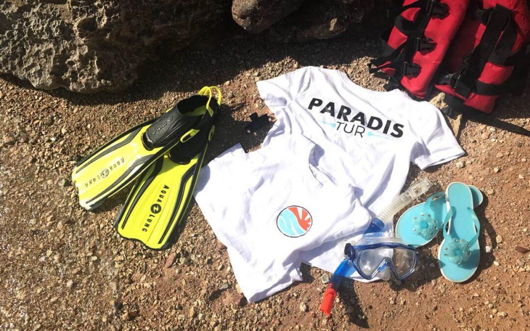 "Ofertă EGIPT de la ""Paradis TUR"""