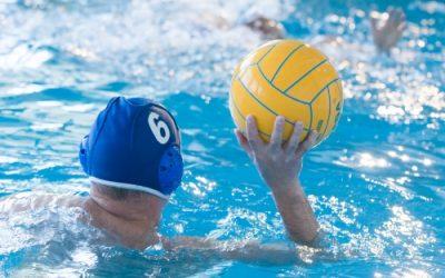 """Şcoala Sportivă Specializată de polo pe apă nr. 4 """"Gh. Osipov"""""""