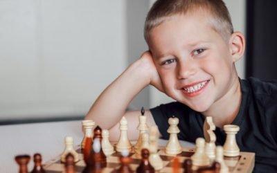 Şcoala Sportivă Specializată de Șah şi Joc de Dame nr. 7