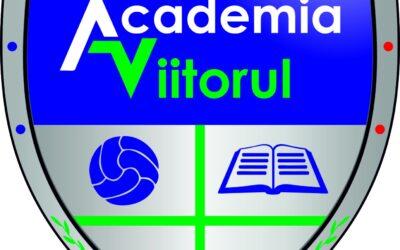 "Academia de Fotbal ""Viitorul"""