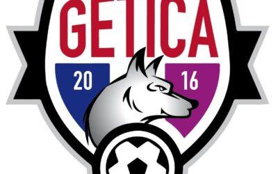 "Clubul de Fotbal ""GETICA"""