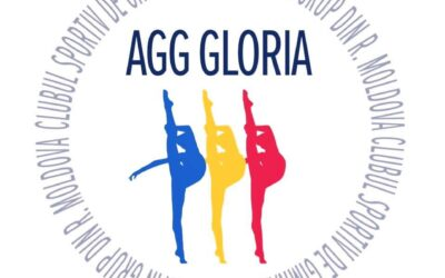 """Эстетическая гимнастика в Молдове """"AGG Gloria"""", Centru"""