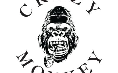 Crazy Monkey – Barbershop 57