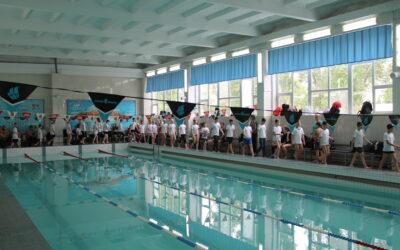 Școala Sportivă Specializată de înot și fotbal nr. 11