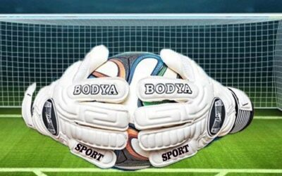 """Școala de portari """"Bodea Sport"""""""