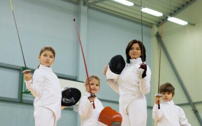 Școala Sportivă de Scrimă