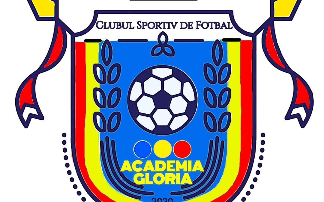 "Clubul Sportiv de Fotbal ""Academia Gloria"""