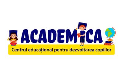 Centrul Educațional pentru Dezvoltarea Copiilor ,,Academica''