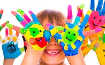 """Centrul educațional pentru copii """"KidsImpact.md"""""""