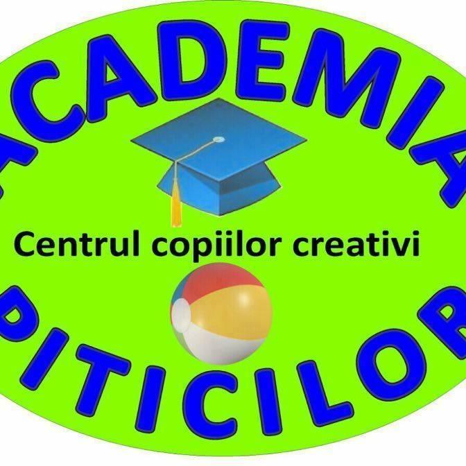 logo Academia Piticilor