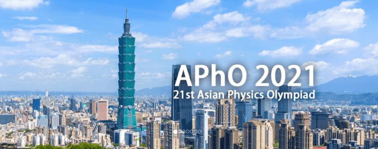 """Mare Succes în Olimpiadele Asiatice de Fizică a elevilor Liceului Teoretic """"Orizont""""– 2021"""